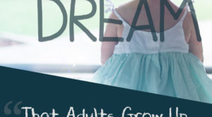 I Have A Dream - Let Children be Children