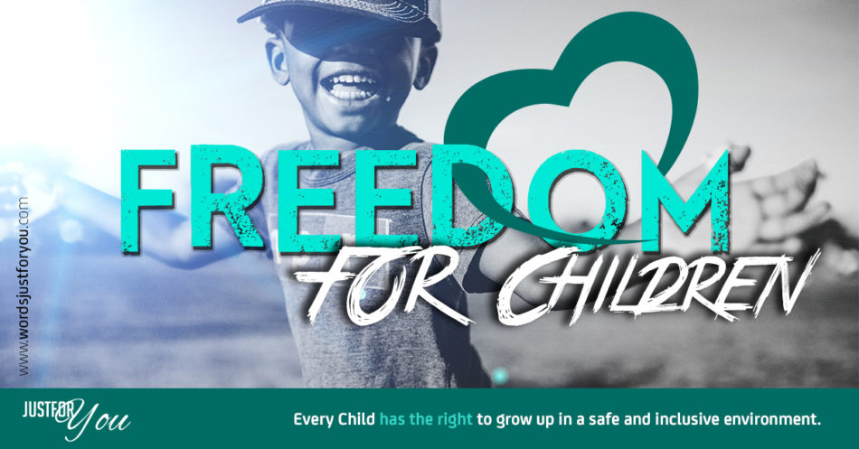 Freedom for Children