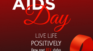 World Aids Day - December 1