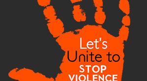 16 Days of Activism