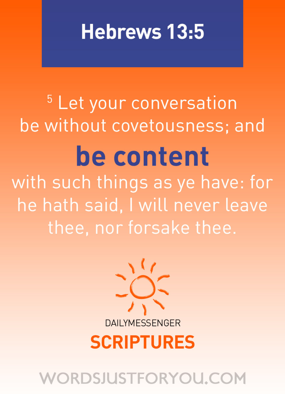 Daily-Messenger_SCRIPTURES