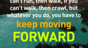 Famous Quotes by Martin Luther King Jr - Moving Forward