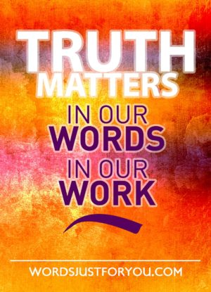 Truth-Matters