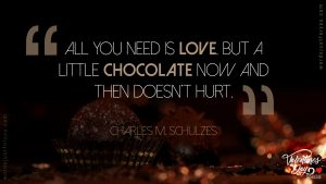 Quote on Love by Charles M. Schulzes