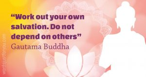 Famous Quotes by Buddha