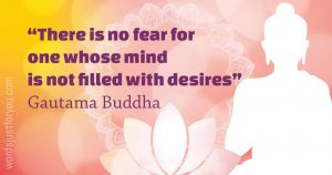 Famous Quotes by Gautama Buddha