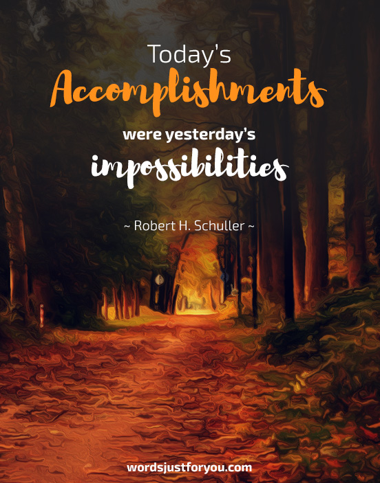 Motivational Quote by Dr. Henry Link, Vince Lombardi & Robert H. Schuller - 5139 3