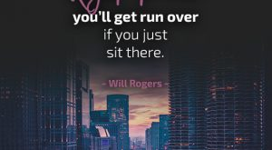 Right Path - Quote by ~ Will Rogers ~