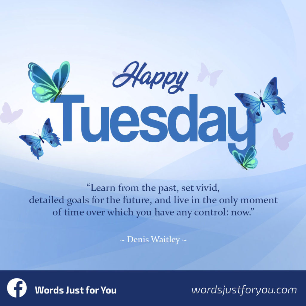 Digital Millennium Copyright Act Notice: Happy Tuesday Quotes And Sayings