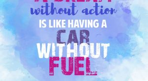 Dream without Action