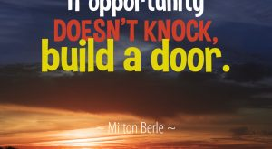 Quote by Milton Berle