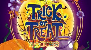 Halloween - Trick or Treat Image