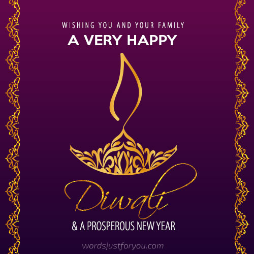 Happy New Year Diwali Wishes 63