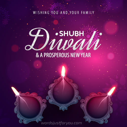 Happy New Year And Diwali Wishes 38