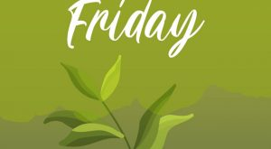 Happy Friday Image