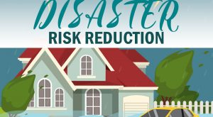 International Day for Disaster Risk Reduction - 13 October